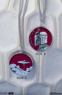 Gallery Image of Cloud City Planetary Medallion Jewelry