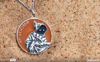 Gallery Image of Tatooine Planetary Medallion Jewelry