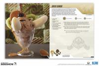 Gallery Image of Overwatch: The Official Cookbook Book