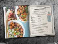 Gallery Image of Fallout: The Vault Dweller's Official Cookbook Book