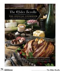 Gallery Image of The Elder Scrolls: The Official Cookbook Book