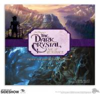 Gallery Image of The Dark Crystal: Age of Resistance Book