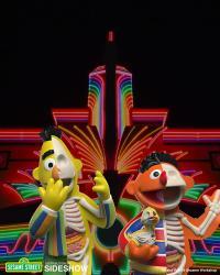 Gallery Image of XXRAY Plus: Bert & Ernie Collectible Set
