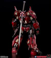 Gallery Image of Shattered Glass Drift (#03) Collectible Figure