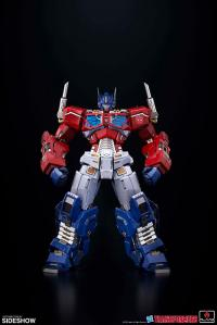 Gallery Image of Optimus Prime (#05) Collectible Figure