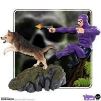 Gallery Image of The Phantom and Devil Statue