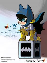 Gallery Image of Molly (Batgirl Disguise) Collectible Figure