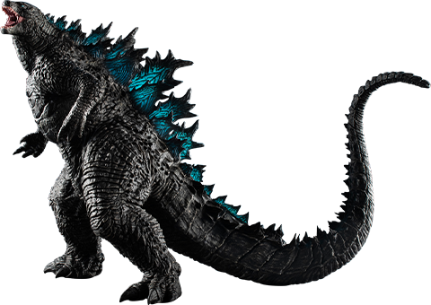 Art Spirits Godzilla (2019) Collectible Figure