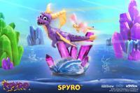 Gallery Image of Spyro Statue