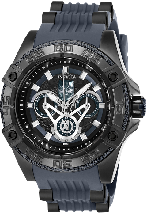 Invicta Black Panther Watch - Model 27029 Jewelry