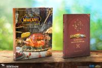 Gallery Image of World of Warcraft and Hearthstone Cookbook Set Book