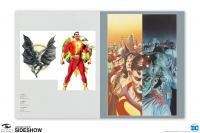 Gallery Image of DC Comics Variant Covers: The Complete Visual History Book