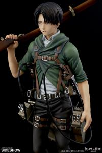 Gallery Image of Levi (Version 2A) Collectible Statue