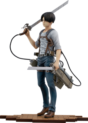 Levi (Version 2B) Collectible Figure