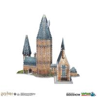 Gallery Image of Hogwarts - Great Hall 3D Puzzle Puzzle