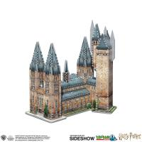 Gallery Image of Hogwarts - Astronomy Tower 3D Puzzle Puzzle
