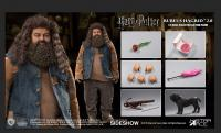 Gallery Image of Rubeus Hagrid 2.0 Sixth Scale Figure