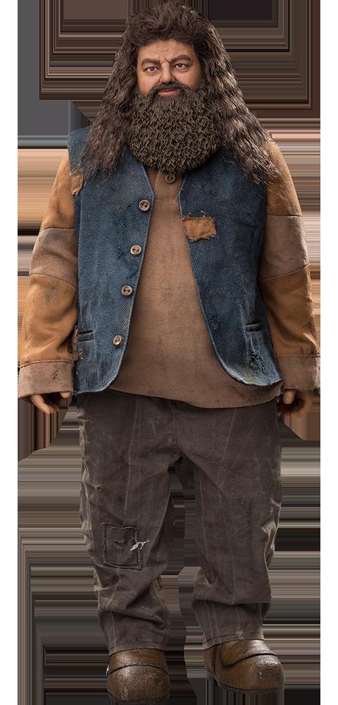 Star Ace Toys Ltd. Rubeus Hagrid 2.0 Sixth Scale Figure