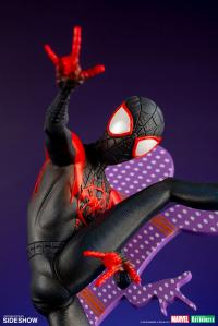 Gallery Image of Miles Morales (Hero Suit Version) Statue