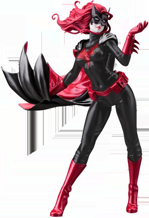 Kotobukiya Batwoman (2nd Edition) Statue