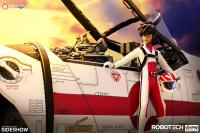 Gallery Image of Robotech Macross VF-1J Cockpit Diorama