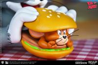 Gallery Image of Tom and Jerry Burger Bust