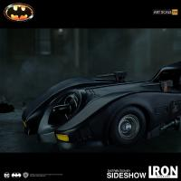 Gallery Image of Batmobile Statue