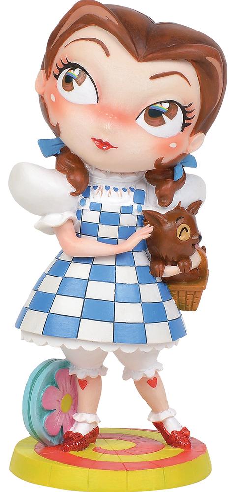 Enesco, LLC Miss Mindy Dorothy Figurine