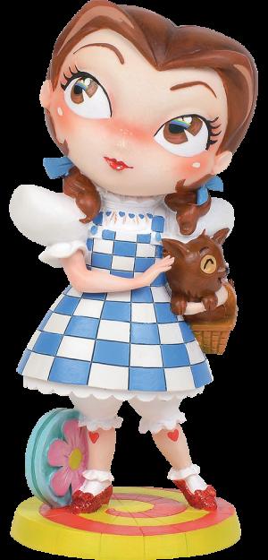 Miss Mindy Dorothy Figurine
