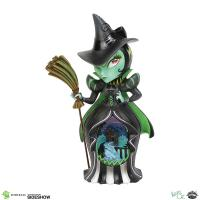 Gallery Image of Miss Mindy Wicked Witch Figurine