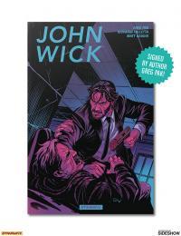 Gallery Image of John Wick Vol. 1 Book