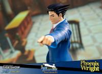 Gallery Image of Phoenix Wright Statue