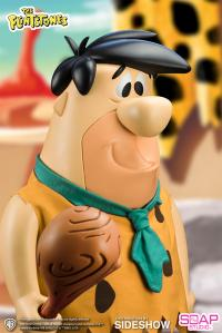 Gallery Image of Fred Flintstone Vinyl Collectible