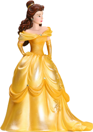 Belle Couture de Force Figurine