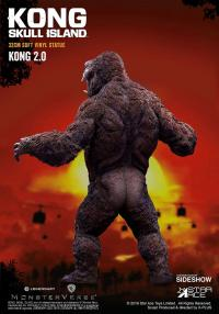 Gallery Image of Kong 2.0 Statue
