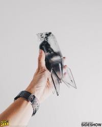 Gallery Image of Skull Bomb (Phantom Edition) Designer Toy