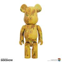 Gallery Image of Be@rbrick Van Gogh Museum Sunflowers 1000% Figure