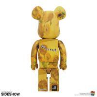 Gallery Image of Be@rbrick Van Gogh Museum Sunflowers 1000% Figure