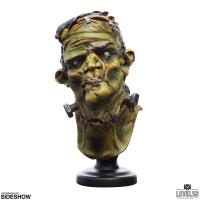 Gallery Image of Frank Statue