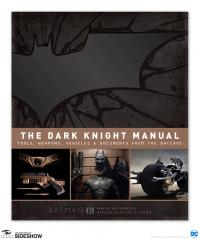 Gallery Image of The Dark Knight Manual: Tools, Weapons, Vehicles & Documents from the Batcave Book