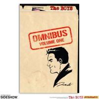 Gallery Image of The Boys Omnibus Vol. 1 Book