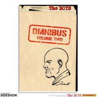 Gallery Image of The Boys Omnibus Vol. 2 Book