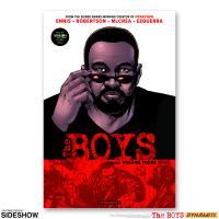 Gallery Image of The Boys Omnibus Vol. 3 Book