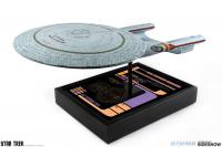 Gallery Image of USS Enterprise NCC-1701-D Replica