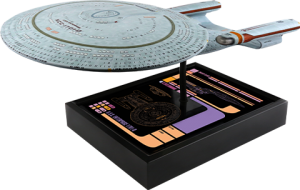 USS Enterprise NCC-1701-D Replica