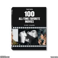 Gallery Image of 100 All Time Favorite Movies Book