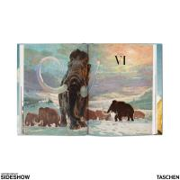 Gallery Image of Paleoart - Visions of the Prehistoric Past Book