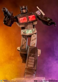 Gallery Image of Nemesis Prime Statue