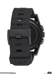 Gallery Image of Death Trooper Black Watch Jewelry