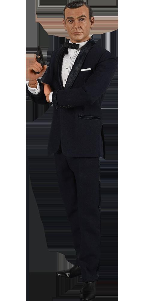 BIG Chief Studios James Bond Sixth Scale Figure